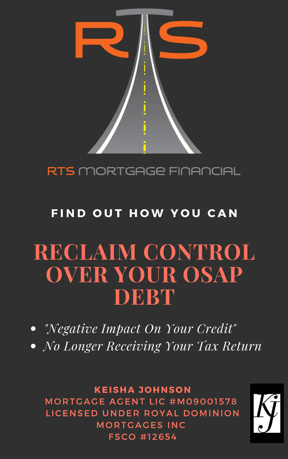 OSAP RECOVERY
